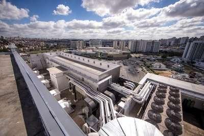 Sistemas desenvolvidos pela Temon são aplicados em novo hospital da Rede D'Or 1