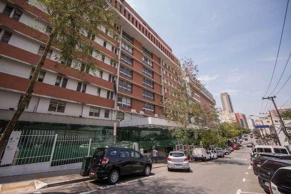 HOSPITAL A. C. CAMARGO 10