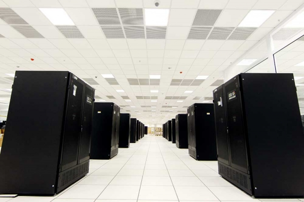 Data Center Petrobras 7