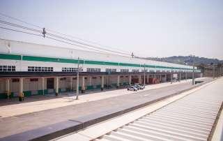 Embu Distribution Center 42
