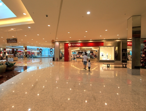 PARKSHOPPING CAMPO GRANDE