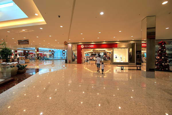 PARKSHOPPING CAMPO GRANDE 5