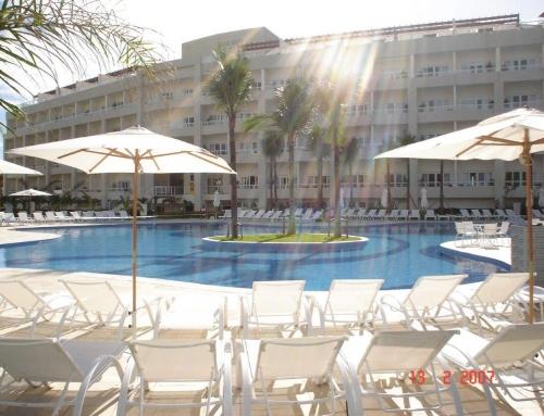 Sofitel Jequitimar Guarujá e Jequiti Resort Residence
