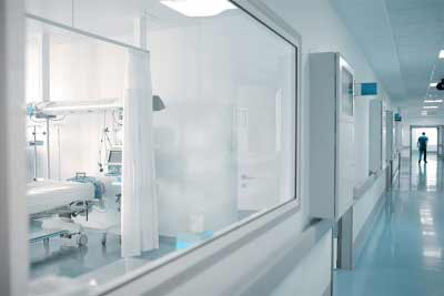Temon atua na reforma e ampliação do Hospital Cárdio Pulmonar de Salvador 1